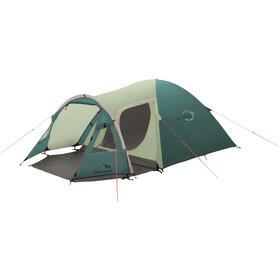 Easy Camp Corona 300 Tienda de Campaña, turquoise